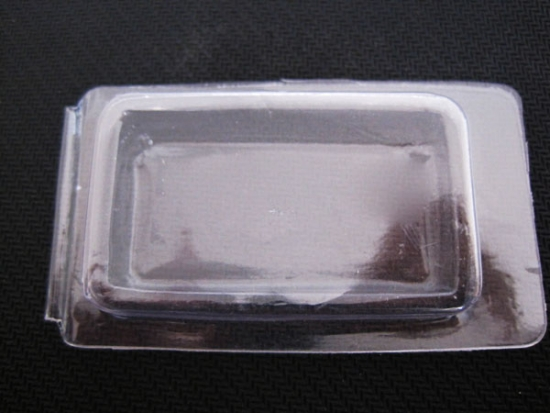 Clamshell 20mm x 45mm