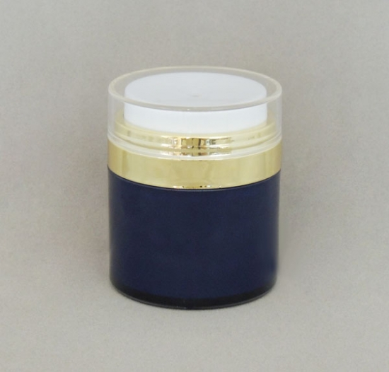 Acrylic Airless cream Jar